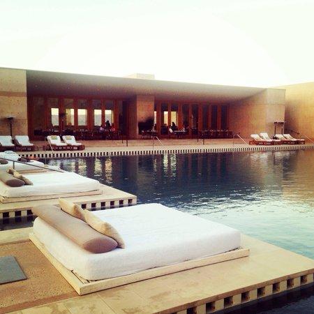 Amangiri: Pool