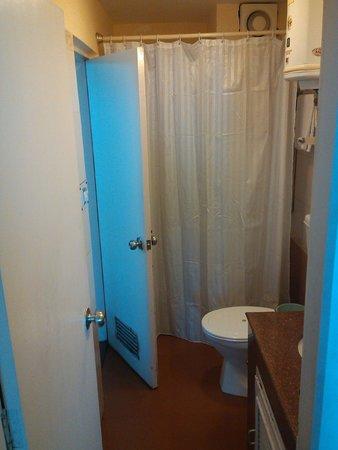 Krishna Residency: Toilet/Bathroom