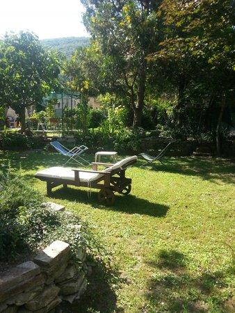 Il Giardino di Romi: Giardino