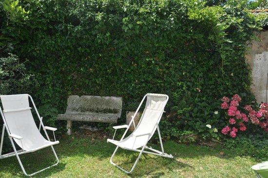 Il Giardino di Romi: Giardinno