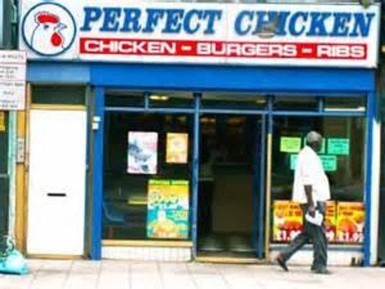 Best Restaurant In Dewsbury
