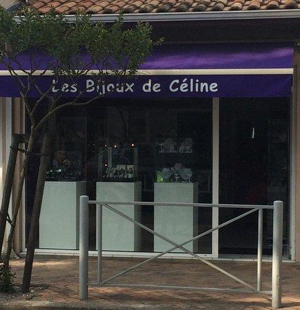 Les Bijoux de Céline