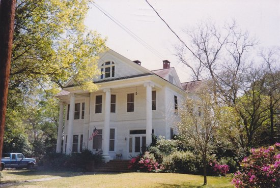 Charpentier Historic District: Lovely Home