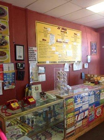 La Abeja Bakery