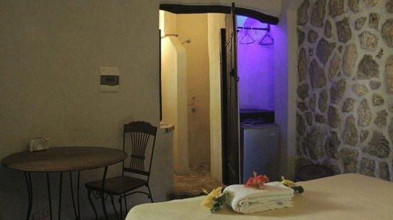 Guesthouse Las Piedras: room caracol