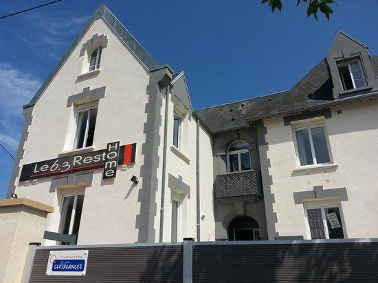 La maison matelot france normandy 2016 condominium reviews tripadvisor - King hotel port en bessin ...