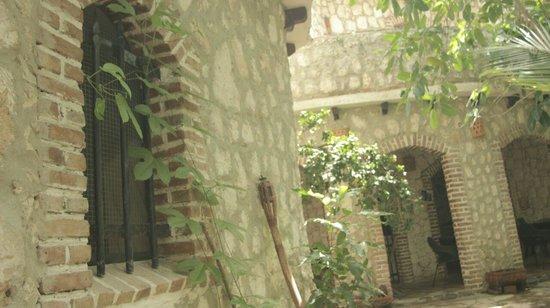 Guesthouse Las Piedras: casa