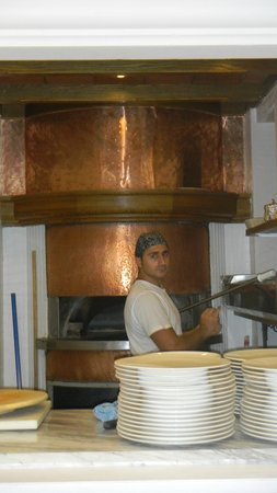 Cocopazzo: pizzeria