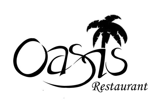 ‪‪The Oasis Restaurant‬: Oasis‬