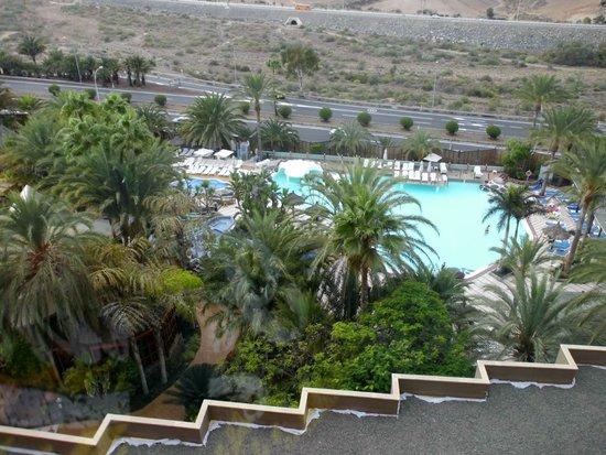 IFA Continental Hotel : preciosa