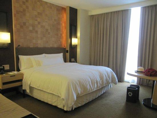 ذا وستن ليما هوتل آند كونفنشن سنتر: Nice bedroom
