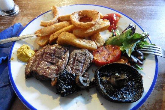 أولد سكسيس إن: Great Steaks