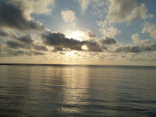 Aldeas De Taray Club: вид на средиземное море