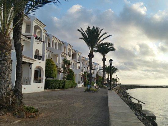 Aldeas De Taray Club: номера с видом на средиземное море