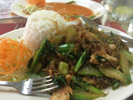 Laos Thai Restaurant Omaha