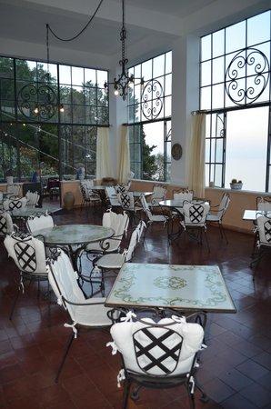 Hotel Bel Soggiorno: SAM