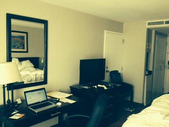 Holiday Inn Reynosa Zona Dorada : Habitacion