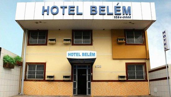 Hotel Belem : O Hotel