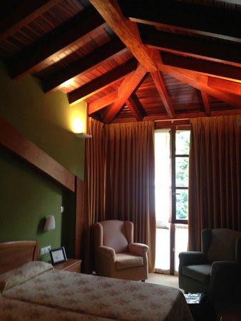 Gran Hotel Rural Cela: nice room