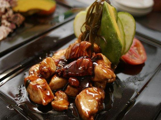 Restaurant La Casa: el exotismo de la comida Japonesa 1