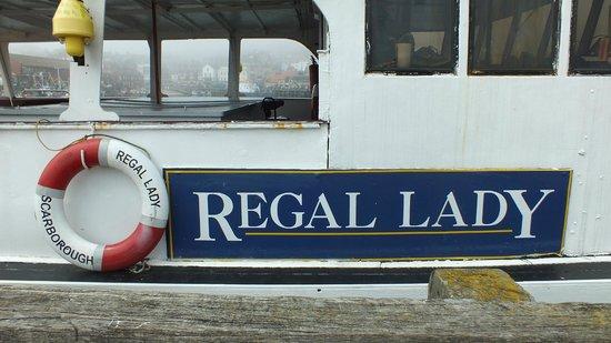 The Regal Lady: Regal Lady