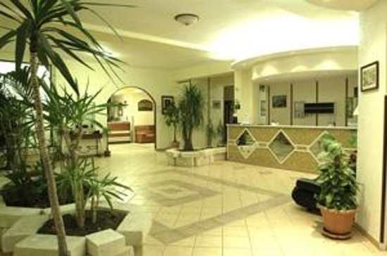 Residence Hotel Felix: HALL