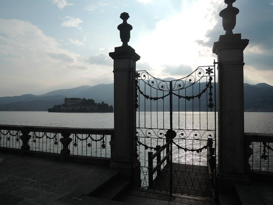 Orta San Giulio, Ιταλία: Orta