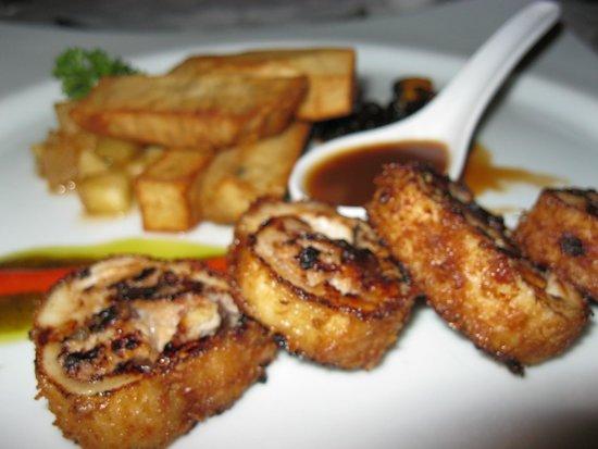 جراند بايا برينسيب إلبورتلو - شامل جميع الخدمات: food