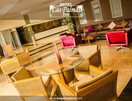 Hotel Las Palmas Inn: Lobby (Hotel Las Palmas Inn)