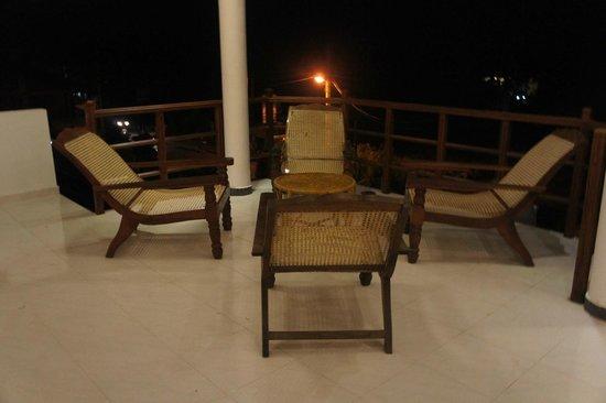 سامز جيست هاوس: Perfect place to feel the sea breeze
