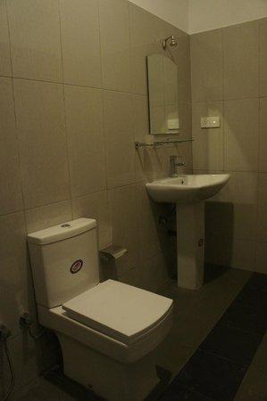 سامز جيست هاوس: Superior Room