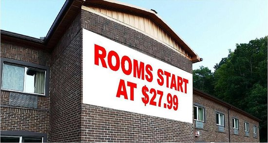 Daniel Boone Motor Inn : Danl Boone Motor Inn