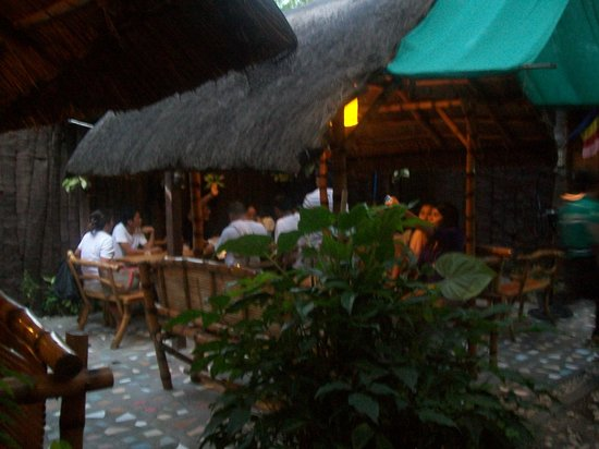 Tambilawan Kamayan Restaurant: T4 view