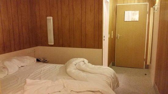 سنترال - هوتل تيجيل: Room