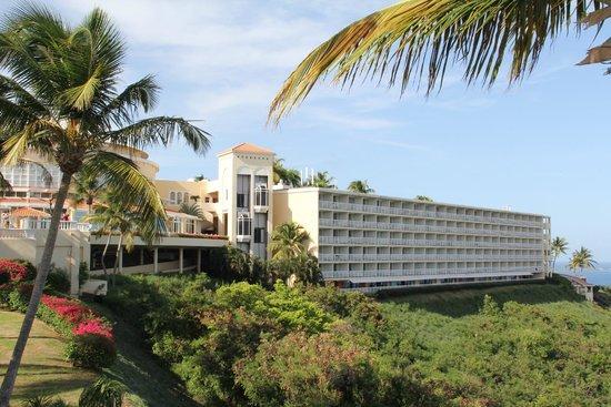 El Conquistador Resort, A Waldorf Astoria Resort: Resort