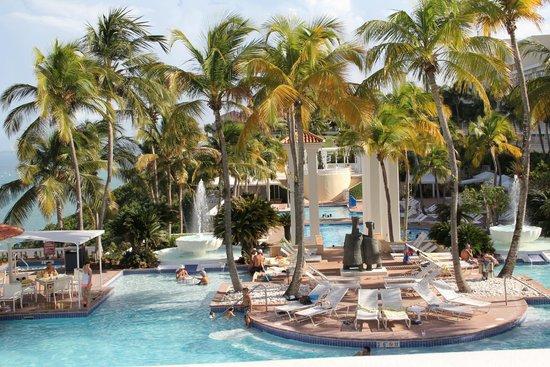 El Conquistador Resort, A Waldorf Astoria Resort: Pool