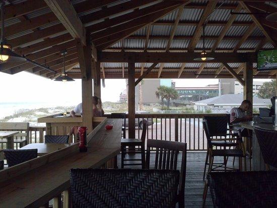 Runaway Island Beach Bar And Grill