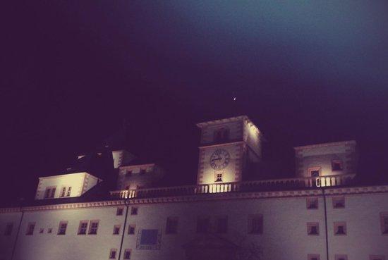 Schloss Augustusburg: أوغوستوسبورغ