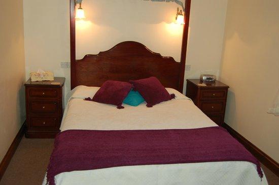 سترينيث جيست هاوس: Room 2 Bedroom