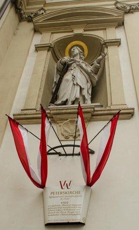 Église Saint-Pierre : Igreja de São Pedro
