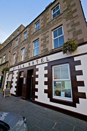 St. Ola Hotel