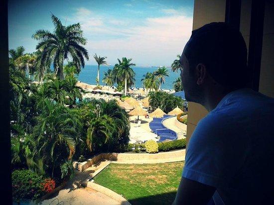 Zuana Beach Resort: 1
