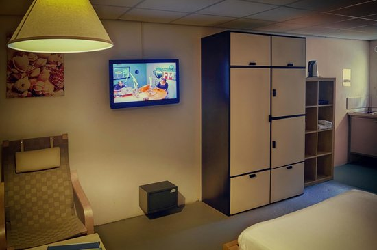 ذا ريتز ستوديوز: Guest Room