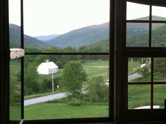 Amee Farm: A Room with a View