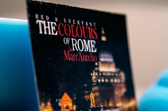 Colours Hotel Rome Tripadvisor