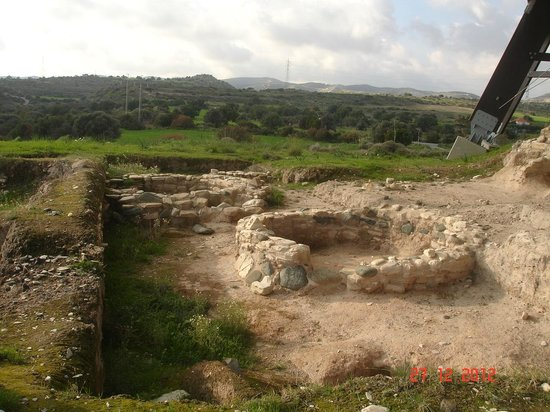 Kalavasos Tenta Neolithic Archaeological Site  Cyprus   Top Tips     Kalavasos Tenta Neolithic Archaeological Site  Cyprus   Top Tips Before You Go   TripAdvisor