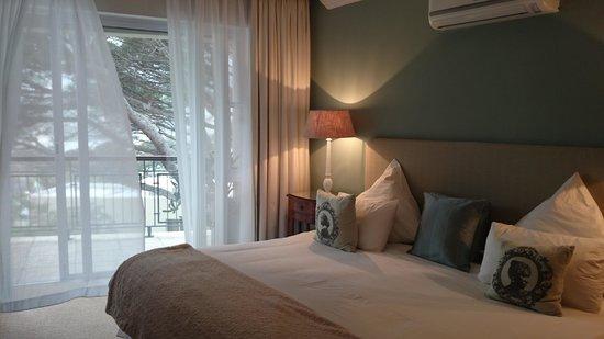 Balfour Place Guesthouse: chambre