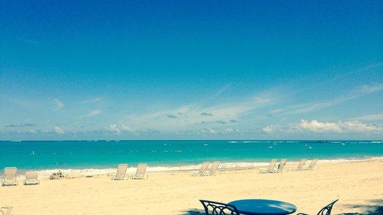Ciao Mediterranean: Vista mañanera!! Sep / 18 / 2014