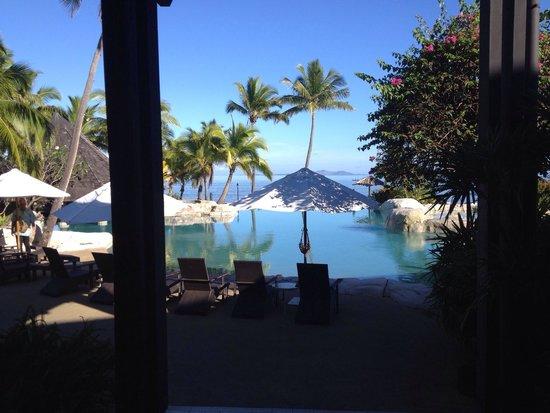InterContinental Fiji Golf Resort & Spa: .