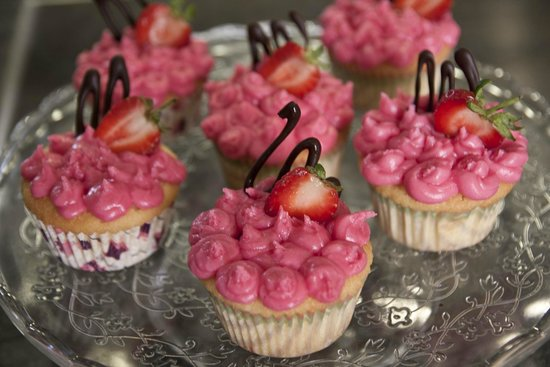 Stables Kitchen: Cupcakes